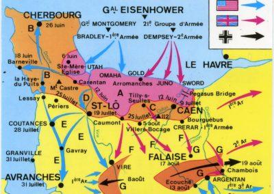 Normandy-Postcard001