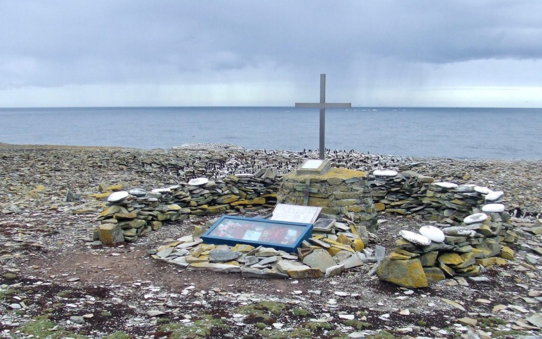 HMS Sheffield remembered